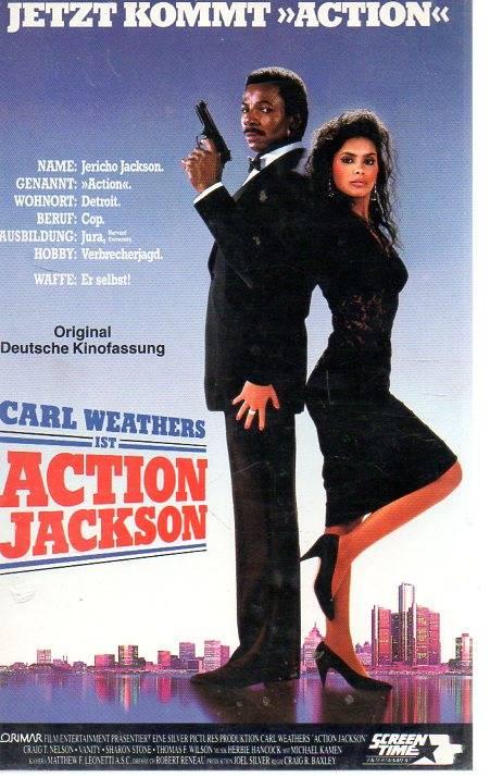 Action Jackson  (29495)