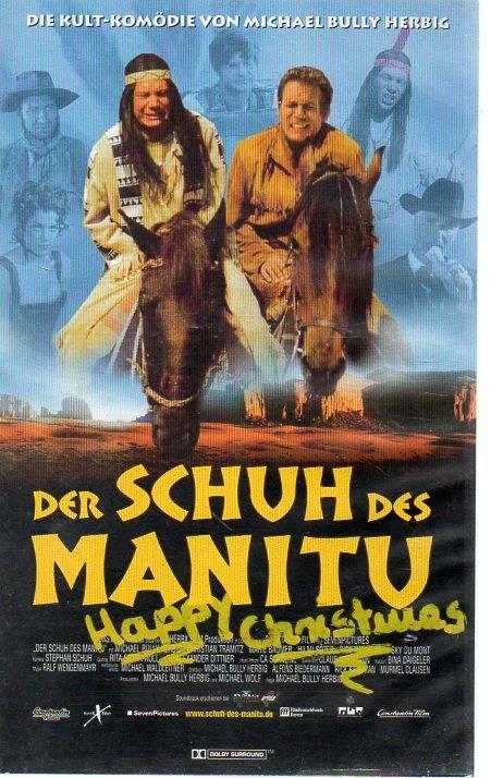Der Schuh des Manitu (29486)