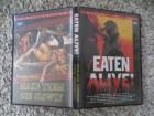 Eaten Alive , Make Them Die Slowly (2 DVDs) Blood Edition