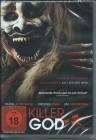 Killer God - uncut