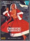 Fröhliche Weihnacht - Mediabook 500