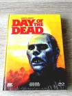 ZOMBIE 2 - DAY OF THE DEAD - LIM.XT MEDIABOOK - UNCUT