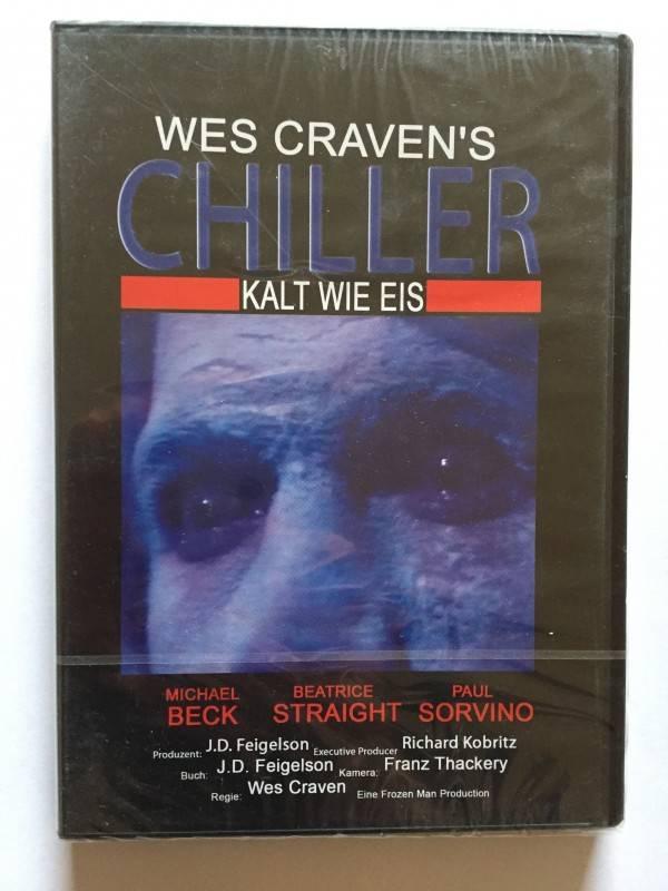 Wes Craven's Chiller | OVP