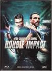 Double Impact - Geballte Ladung - Mediabook
