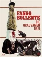 DIE GRAUSAMEN DREI - FANGO BOLLENTE - UNCUT - OVP!!!
