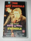 THE GREAT ROCK `N`ROLL SWINDLE - RARITÄT - SELTEN