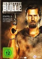 Der letzte Bulle - Staffel 5 2-DVDs mit Booklett im Schuber