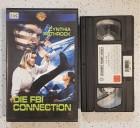 Die FBI Connection (Warner) Cynthia Rothrock