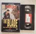 The Blade - Das zerbrochene Schwert (Splendid Video)