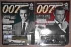 James Bond 007 Modellautos ( Sean Connery )