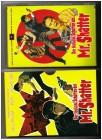 Ti-Lung - Der tödliche Schatten des Mr. Shatter-Cine- Club-