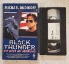 Black Thunder (MVW Video) Michael Dudikoff