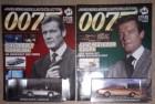 James Bond 007 Modellautos ( Roger Moore )