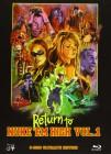 Return to Nuke Em High Vol. 1 - Mediabook (+ DVD)