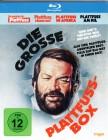 DIE GROSSE PLATTFUSS BOX 4x Blu-ray Bud Spencer Rizzo Kult