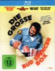 DIE GROSSE BUD SPENCER BOX 4x Blu-ray Mücke Hector Faust