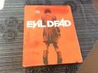 EVIL DEAD uncut BluRay-Steelbook (Schweiz)