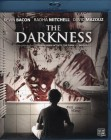 THE DARKNESS Blu-ray - Kevon Bacon Mystery Okkult Horror TOP