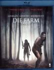 DIE FARM Blu-ray - harter realistischer Psycho Folter Horror