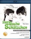 ZUR SACHE SCHÄTZCHEN Blu-ray - Uschi Glas Klassiker Komödie