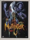 Mutilator - Mediabook C - Limited 500 Stk