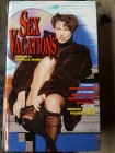 VIDEORAMA  ***  SEX VACATIONS  ***  VHS 2599