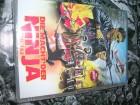 DIE MACHT DER NINJA TEIL 1 + 2 WMM FULL UNCUT 2 DVD NEU OVP
