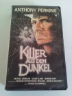 Killer aus dem Dunkel(Anthony Perkins)VMP no DVD uncut TOP !