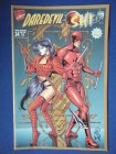 MARVEL Crossover No.14 Daredevil VS Shi MINT