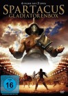 Spartacus - Gladiatoren-Box [2 DVDs]