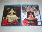 2 Bluray  -uncut- OVP