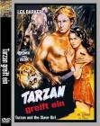 TARZAN GREIFT EIN  Klassiker  1950