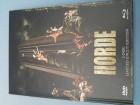 Die Horde - 2-DISC UNCUT Studiocanal Mediabook Cover B