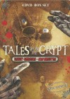 Tales from the Crypt (4 DVD-Set) UNCUT!