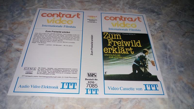 ZUM FREIWILD ERKLÄRT / COVER KOPIE