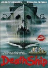 DEATH SHIP DVD X-Rated FULL UNCUT Wendecover TOP