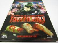 Taeter City Limited Directors Cut Mediabook limitiert 1500
