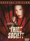 Third Society, The- DVD  (x)