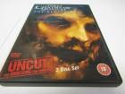 Texas Chainsaw Massacre The Beginning Uncut DVD 2Disc Englis