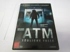ATM Tödliche Falle DVD 18+ Schweizversion Ascot Elite