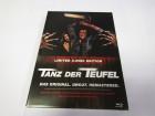 Tanz der Teufel Mediabook Uncut Remastered 3Disc Edition