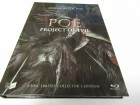 POE Project of Evil Mediabook 2Disc limited auf 666St. Nr360