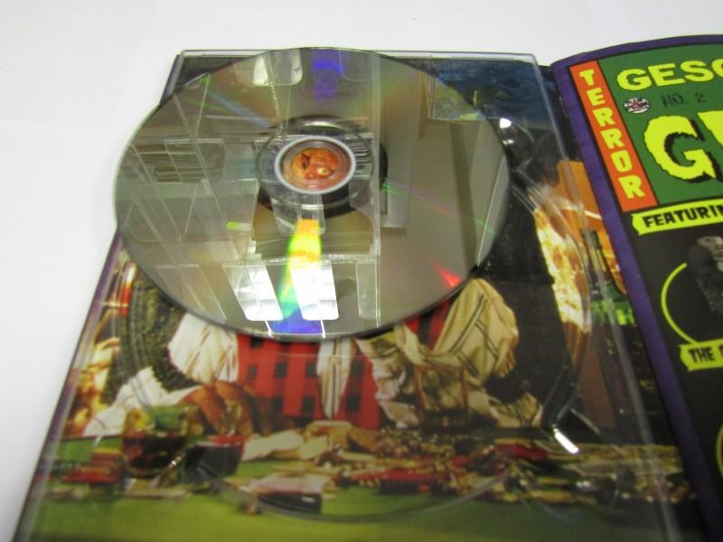 Geschichten aus der Gruft DVD Mediabook 486min Staffel 2