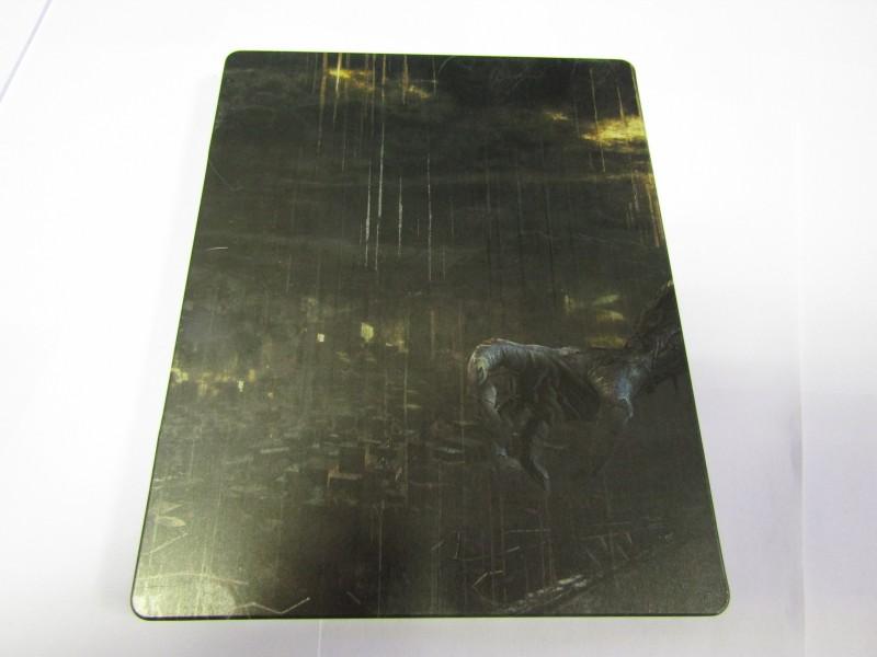 Dying Light Steelbook PS4 PC XBOXOne nur Steelbook !!!!
