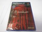 Resident Evil 4 PS2 uncut Pegi Version Neu verschweisst Capc