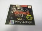 Nightmare Creatures 2 PS1 komplett OVP Playstation 1 Sammler