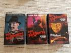 Freddys Nightmares - Die Serie - 2 seltene Videos - Selten!