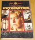 Extremities Farrah Fawcett DVD