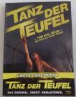 Mediabook : Tanz der Teufel - Lim 3Disc Ed gelb - BD