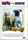 4 * DVD: Miez und Mops - DVD  selten